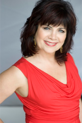 Arvee Robinson - The Master Speaker Trainer