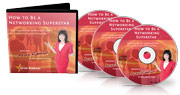 How to be a Networking Superstar