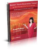 Elevator Speech and Introduction Workbook