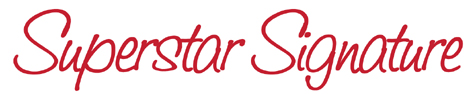 Superstar-Signature-event