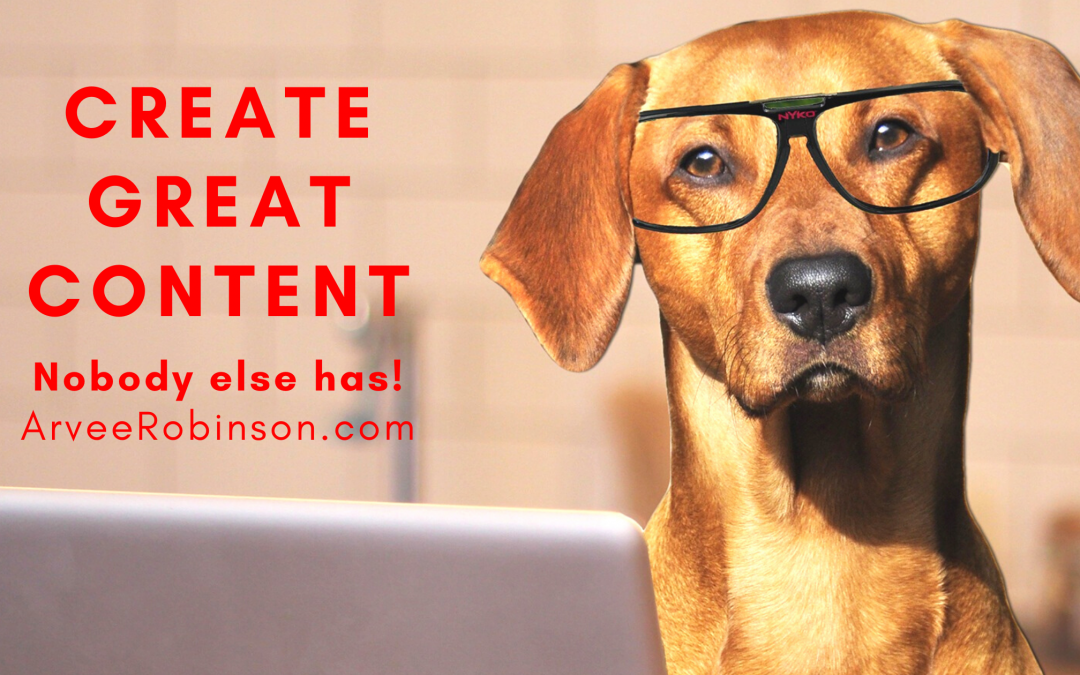 3 Successful Content Elements Of Development
