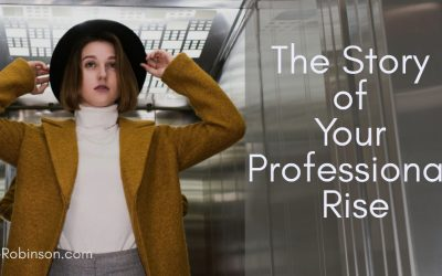 The Art of Telling Your Professional Story