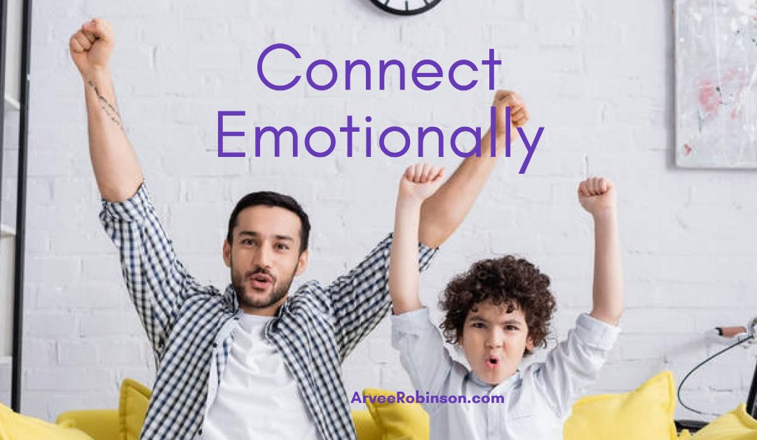 How to Connect Emotionally with A Virtual Audience