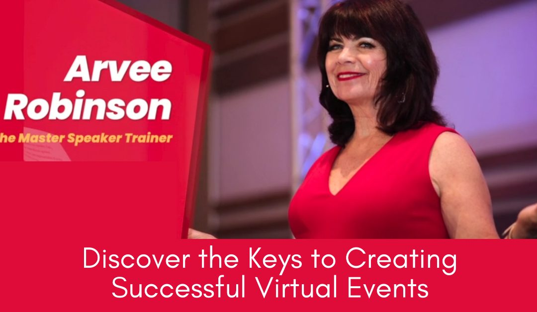 Virtual Event Creation Formula