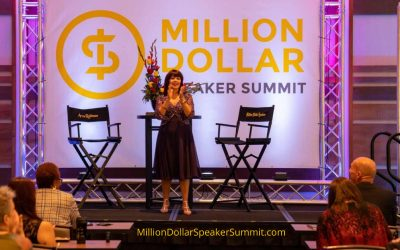 How to Make Millions from the Stage with Your Message